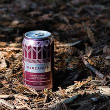 Fort Point Beer Manzanita Launch Party