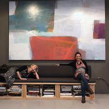 50th ICB Winter Open Studios Art Market