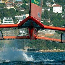 San Francisco SailGP
