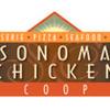 Sonoma Chicken Coop - Skyport  image