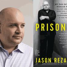 JASON REZAIAN at Books Inc. Berkeley