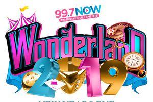 997Now Wonderland New Year'...