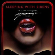 Sleeping With Sirens - Gossip Tour @ Slim's