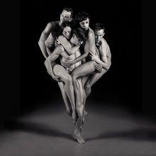 "Post:Ballet presents ""Five High"""