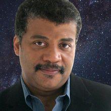 Dr. Neil Degrasse Tyson - An Astrophysicist Reads The Newspaper