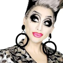 Bianca Del Rio- Blame It On Bianca Comedy Tour