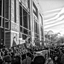 We Can't Breathe: A Conversation with Jabari Asim and Denise Boston