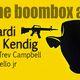 The Boombox Affair: Lance De Sardi & Jason Kendig