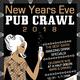 San Francisco New Year's Eve PubCrawl