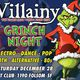 VILLAINY: Grinch Night