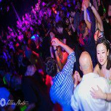 Dance Fridays Salsa & Bachata, Dance Lessons. LIVE Salsa ORQ. SOMOS EL SON