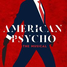 Ray of Light presents: American Psycho (June 6 at 8 p.m.)