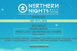 Northern Nights Music Festi...