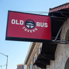 Classical Revolution Tuesdays at Old Bus Tavern