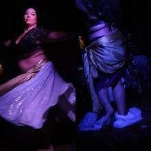 Bellydance For All Bodies, Beginners' Immersion in Two Parts
