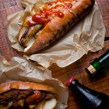Rosamunde Sausage Trivia Night