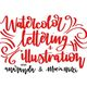 Watercolor, Lettering + Illustration Workshop with Maria Motta and Ana Aranda