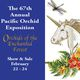 The 67th Annual Pacific Orchid Exposition 'Orchids of the Enchanted Forest'