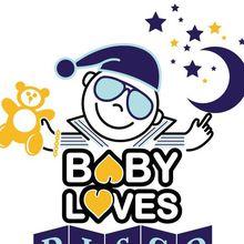 BABY LOVES DISCO - PAJAMA PARTY