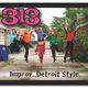 313 Improv: with Keegan-Michael Key, Marc Evan Jackson, Maribeth Monroe, Marc Warzecha and more