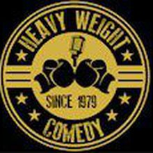 Heavyweight Comedy Showdown hosted by Terry Dorsey