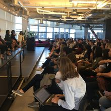 Women Leaders in Tech: Panel Discussion and Mixer @ StubHub, SF