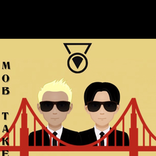 The Mob Takeover: San Francisco