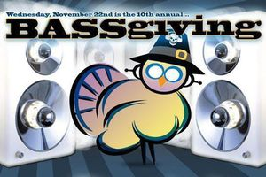 BASSgiving - A Holiday Fund...