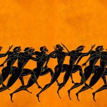 Humanities West presents Ancient Greeks: The Age of Expansion