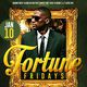 Fortune Fridays feat. D-Sharp
