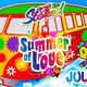 So Stoked: Summer of Love ft. DJ Icey, AK1200, Rob GEE, Darmoc vs. Gutter Kid