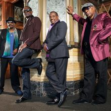 Kool & The Gang at Rodney Strong Summer Concert Series
