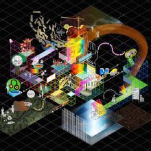 Damon Rich and Jae Shin: Space Brainz—Yerba Buena 3000