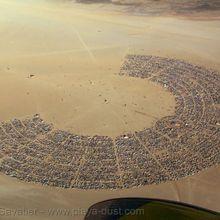 Burning Man: The Story Behind Black Rock City