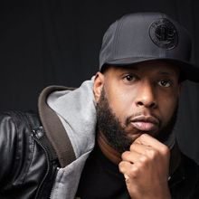 Talib Kweli presents the Radio Silence Tour