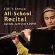 CMC's Annual All-School Recital
