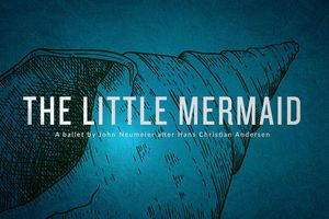 SF Ballet's The Little Merm...