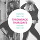 ConfiDance Fitness - #ThrowbackThursdays - Chair Affair & Totally 90s Hip Hop