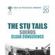 THE STU TAILS, Sueños, Clear Conscience