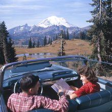 Wanderlust: The Great American Road Trip