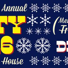 GIFTY Winter Open House at The Crucible