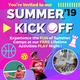 Lifetime Activities - Walnut Creek Summer 2019 Kickoff