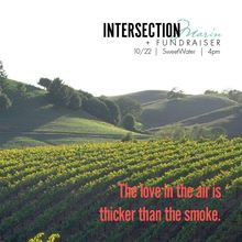 Intersection Marin + Fundraiser