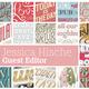 Guest Editor: Jessica Hische