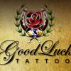 Good Luck Tattoo image