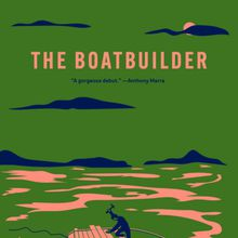 Daniel Gumbiner: The Boatbuilder