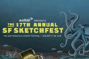 SF Sketchfest - The San Fra...