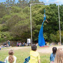 Trapeze Arts Funday