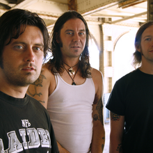 Converse Rubber Tracks Live feat. High On Fire