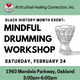 Mindful Drumming: An Annual Black History Month Event